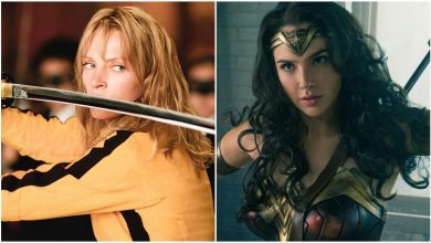 Photo of Top 10 Most Thrilling Female-Led Action Movies of All Time