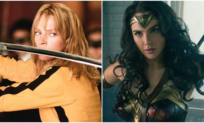 Female-Led Action Movies