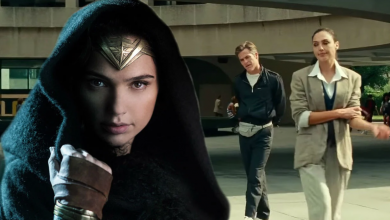 Photo of Spoiler Filled Photos of Wonder Woman 1984 Have Leaked