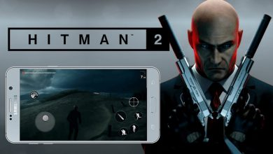 hitman 2 apk download for android