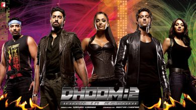 Photo of Dhoom 2 Full Movie Download For Free BluRay