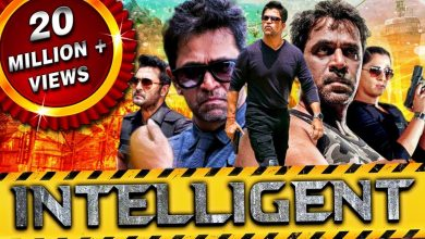 intelligent movie hindi dubbed download