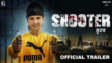 Shooter Punjabi Movie Download