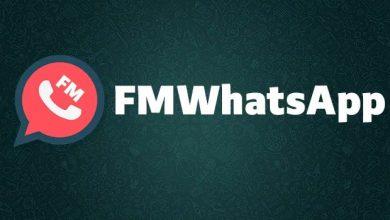 Photo of Fm Whatsapp Latest Version 7.60 Apk Download