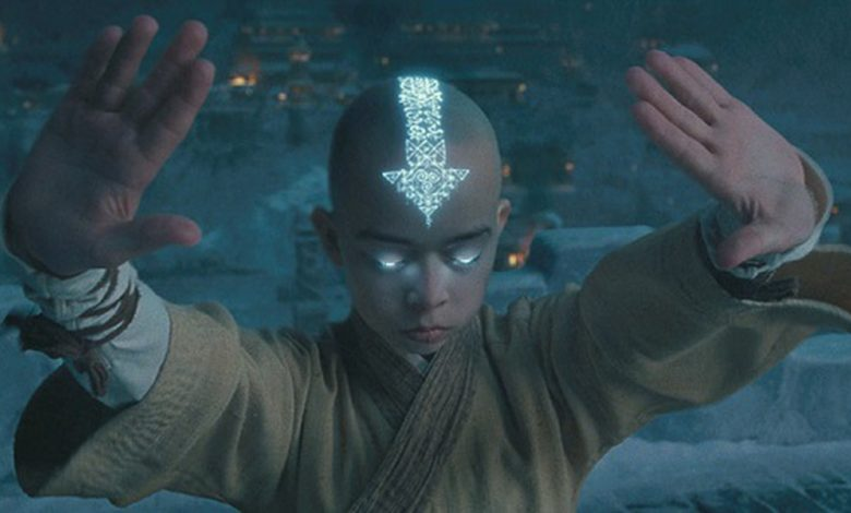 Avatar The Last Airbender Movie Download