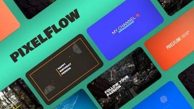 .pixelflow mod apk download