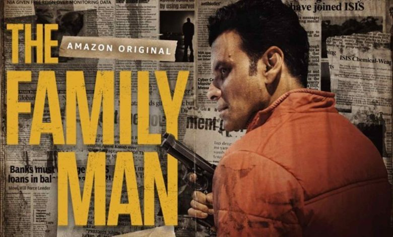 the family man 2019 480p download