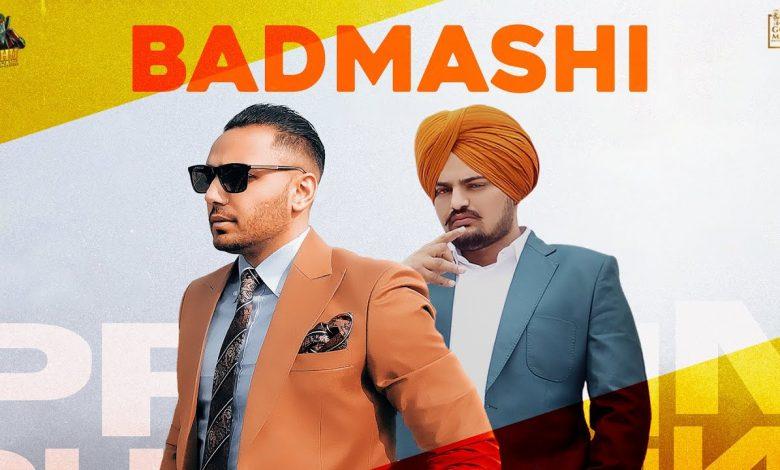 badmashi song download