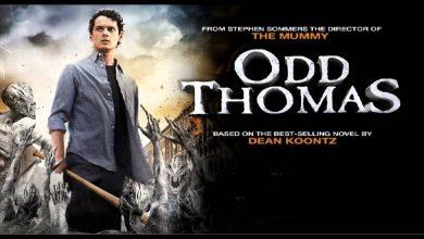 odd thomas full movie download