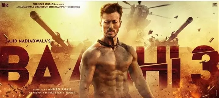 baaghi 3 full movie download moviesflix hd hindi
