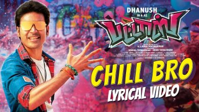 chill bro song download