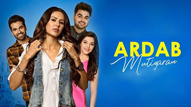 Ardab Mutiyaran Full Movie Download