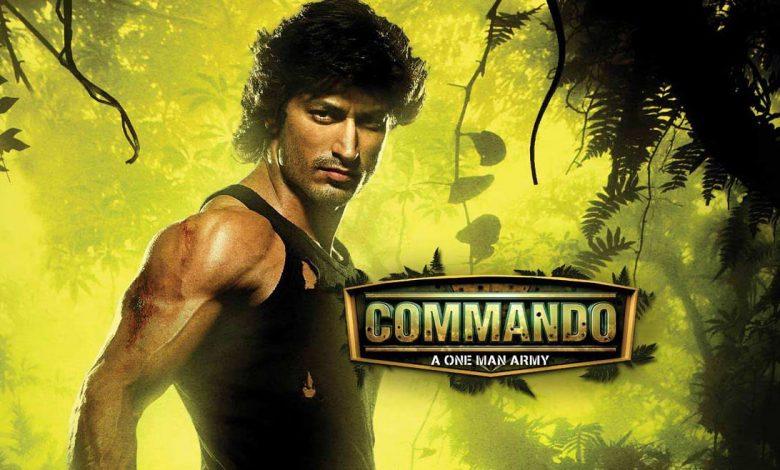 commando full movie download 720p filmywap