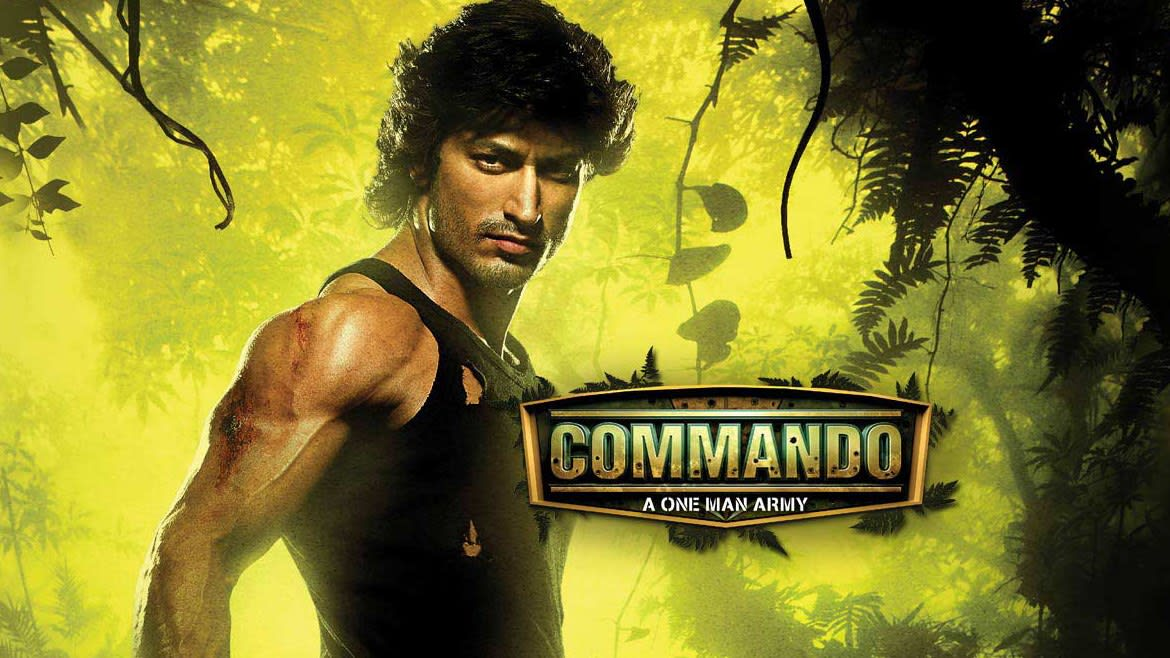 commando one man army full movie free download