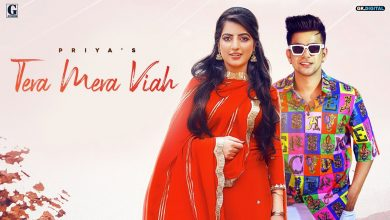 Photo of Tera Mera Viah Mp3 Song Download in High Quality Audio