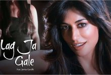 Photo of Lag Ja Gale Mp3 Song Download Pagalworld in High Quality [HQ]