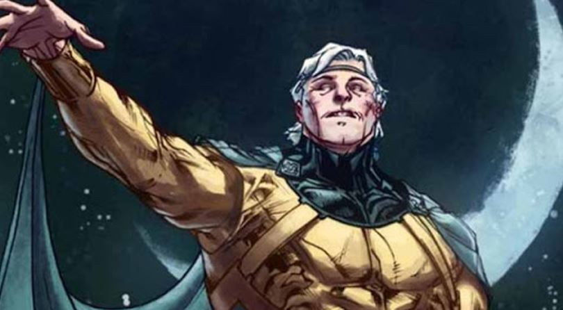 How Eternals Introduce Thanos' Father A'lars