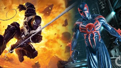Photo of Sony's Agent Venom & Spider-Man 2099 Solo Series Rumored for Disney+