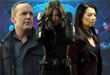 Photo of Marvel's Agents of SHIELD Has Officially Created A New Timeline