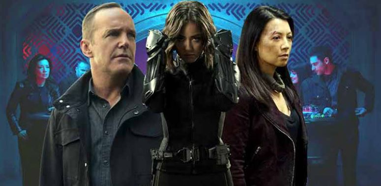 Agents of SHIELD Is A Part of MCU's Multiverse