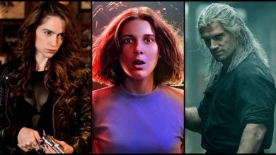 Photo of Top 10 Best New Fantasy TV Shows of the Past Few Years