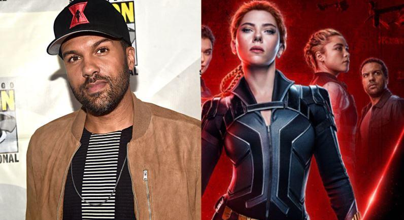 Black Widow Taskmaster's Identity Revealed