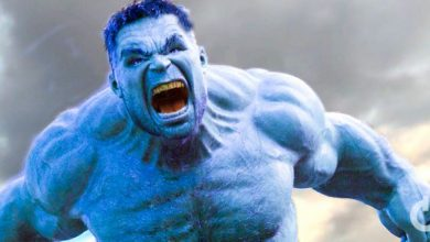 Photo of How Banner Became The Most Powerful Version Of The Hulk – The Blue Hulk