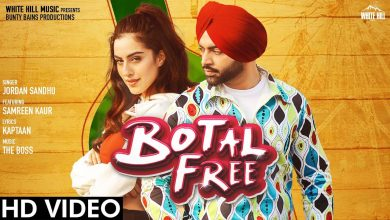 Botal Free Mp3 Download Pagalworld