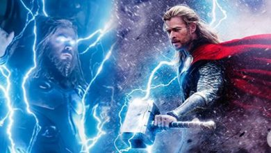 Photo of Here's The Reason Why Thor vs. Thor Did Not Happen in Avengers: Endgame