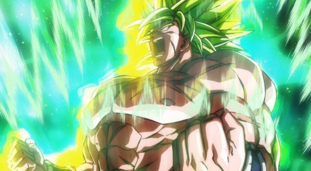 Why Broly should be the one to Master Ultra Instinct