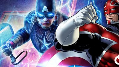 Photo of After Captain America, Get Ready to Say Hello to Captain Britain And His Unusual Origin Story