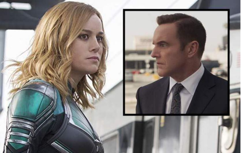 Agents of S.H.I.E.L.D. Origin of the Super Soldier Serum