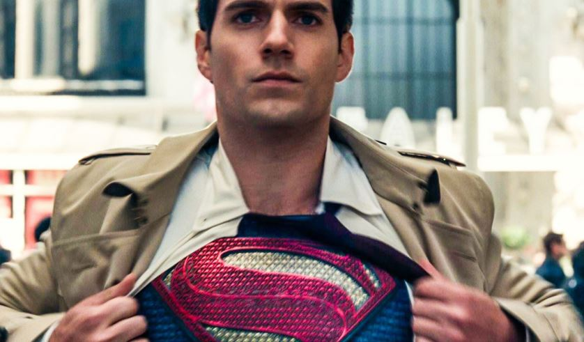 WB Has No Plans for Man of Steel 2