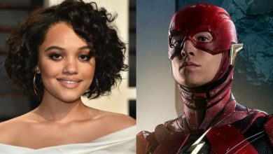 Photo of DCEU's Flash Movie Is Going to Cast a New Iris West