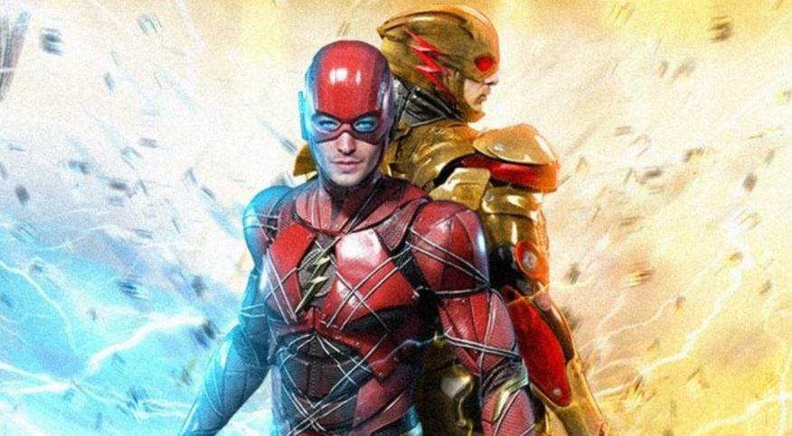 The Flash Rumor Reverse Flash not the Main Villain