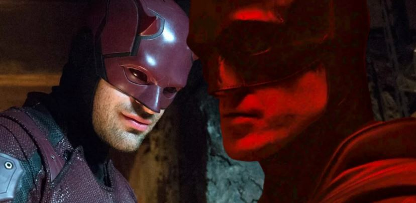 Why Daredevil Needs To Return To MCU