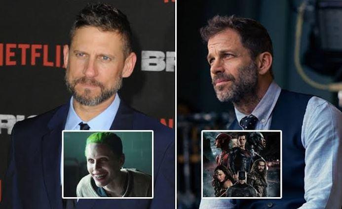 David Ayer's Suicide Squad Cut Exists