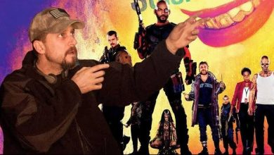David Ayer's Cut of Suicide Squad
