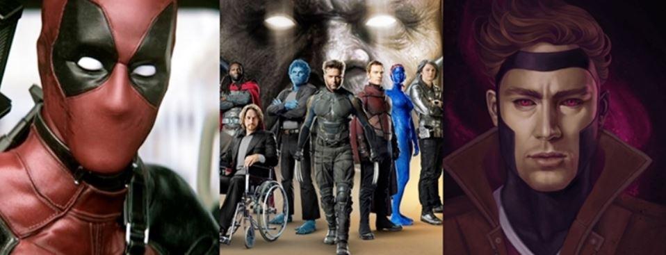 'Mister Sinister' Post Credits Scene of X-Men: Apocalypse Setup Gambit