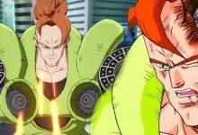 Photo of Dragon Ball Theory States Android 16, Everyone's Favourite Android, is Secretly Alive