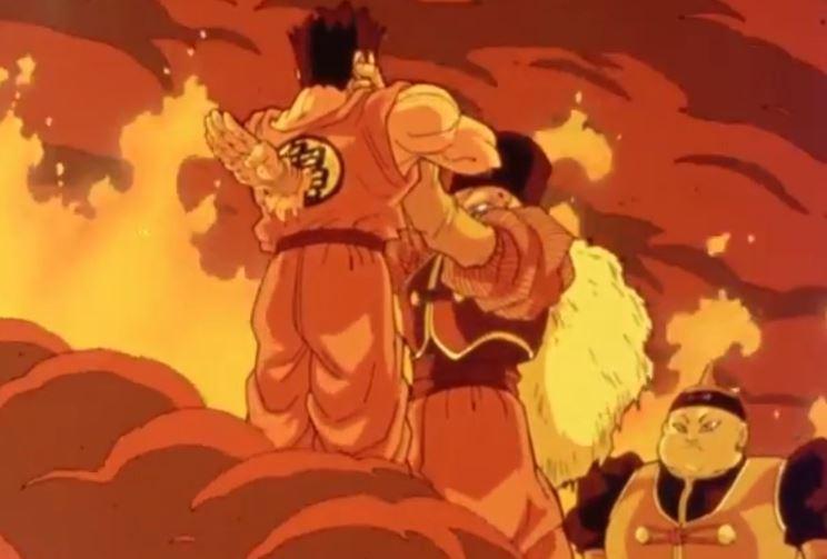 Technique Powerful Than Ultra Instinct in Dragon Ball