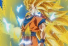 Dragon Ball Z Wasted Super Saiyan 3