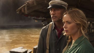 Photo of Dwayne Johnson and Emily Blunt Will Team Up For a Superhero Movie 'Ball & Chain'