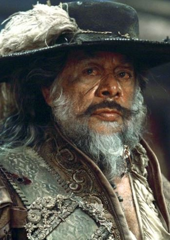 Strongest Pirate Lords in Pirates of The Caribbean