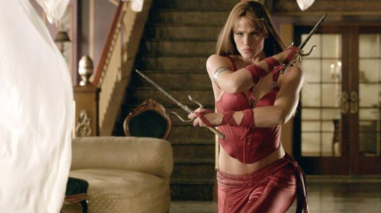 Female Assassins in Movies