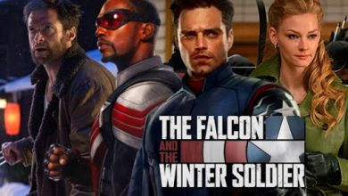 Photo of Falcon And The Winter Soldier Restarts Filming. Set Photos Show Major X-Men Location