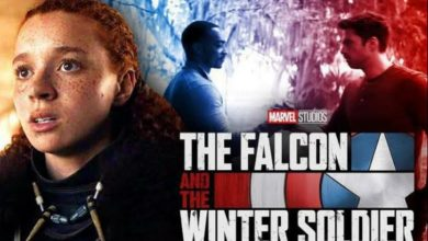 Photo of Falcon And Winter Soldier Casts Solo: A Star Wars Story Actor