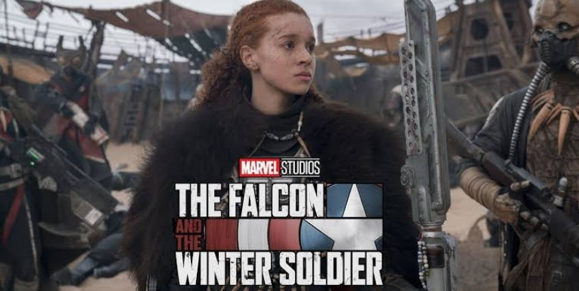 Falcon And Winter Soldier Casts Solo Actor