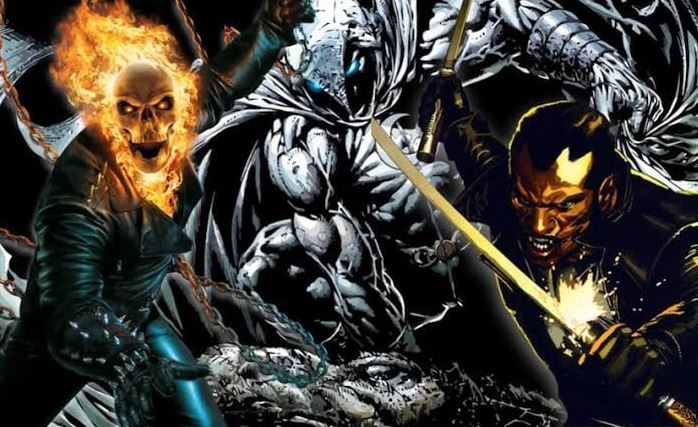 Doctor Strange 2 - Three Ghost Riders are Coming to the MCU