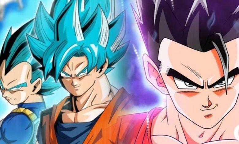 Gohan is Perfect to Replace Goku And Vegeta